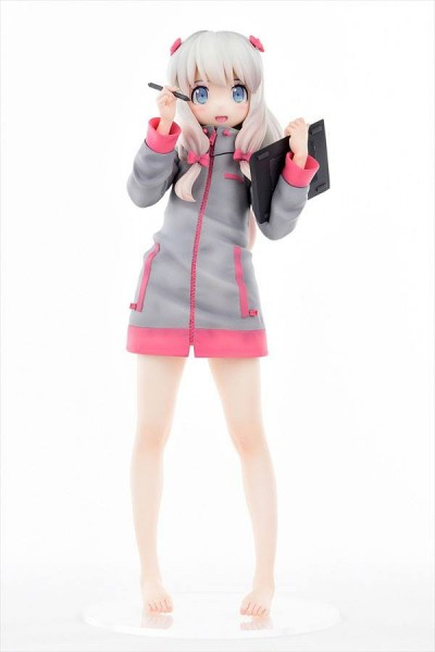 Orca Toys - Eromanga Sensei: Izumi Sagiri (25 cm PVC)