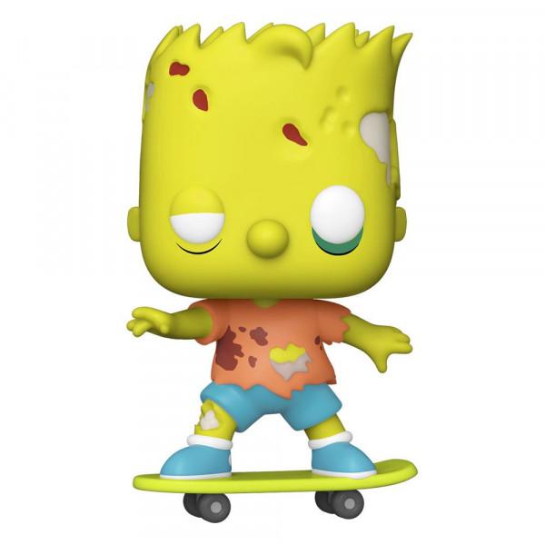 Funko POP! Animation - Simpsons: Zombie Bart