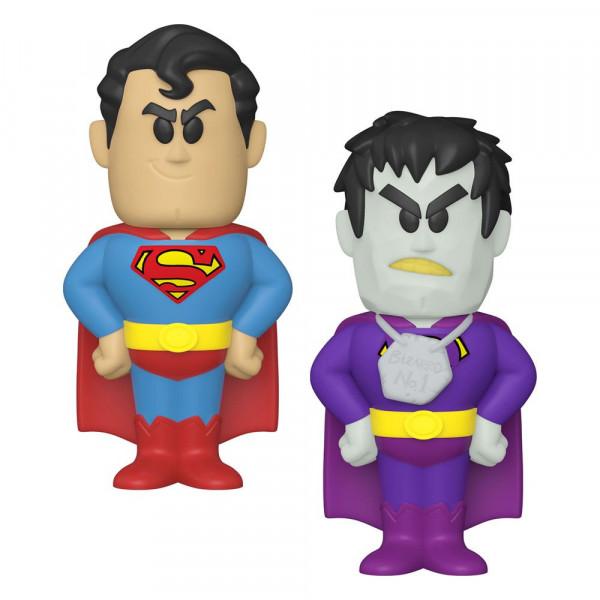 Funko SODA - Heroes - DC Comics: Superman (Chase möglich!) Limitiert
