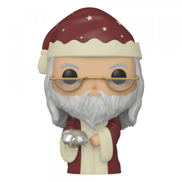 Funko POP! Harry Potter: Holiday Albus Dumbledore