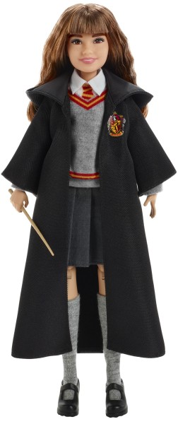 Mattel - Harry Potter: Hermione Granger Collectible Actionfigure