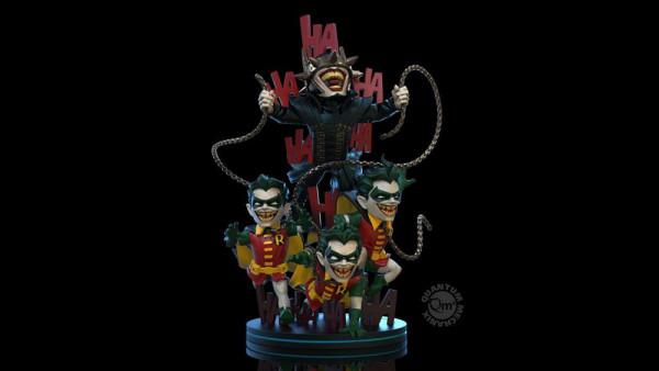 QMX - DC Comics Q-Fig Max Elite: The Batman Who Laughs
