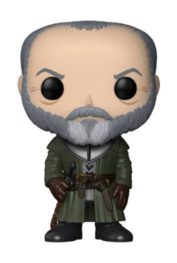 Funko POP! TV - Game of Thrones: Davos Seaworth