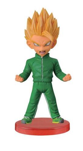 Banpresto - Dragon Ball Super WCF ChiBi Minifigur: Son Gohan