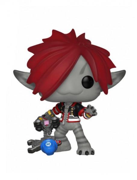 Funko POP! Games - Kingdom Hearts 3: Sora (Monster's Inc.)