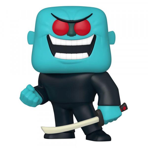 Funko POP! Animation - Samurai Jack: The Guardian