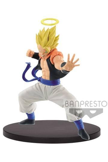 Banpresto - Dragonball Super BWFC Special Figur Gogeta (13cm)