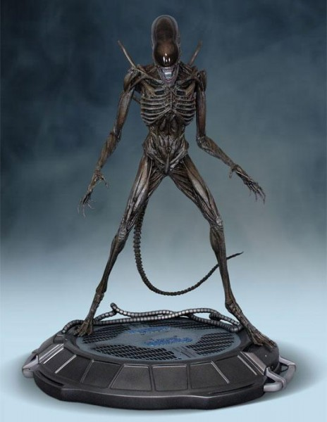 Hollywood Collectibles - Alien Covenant: Xenomorph