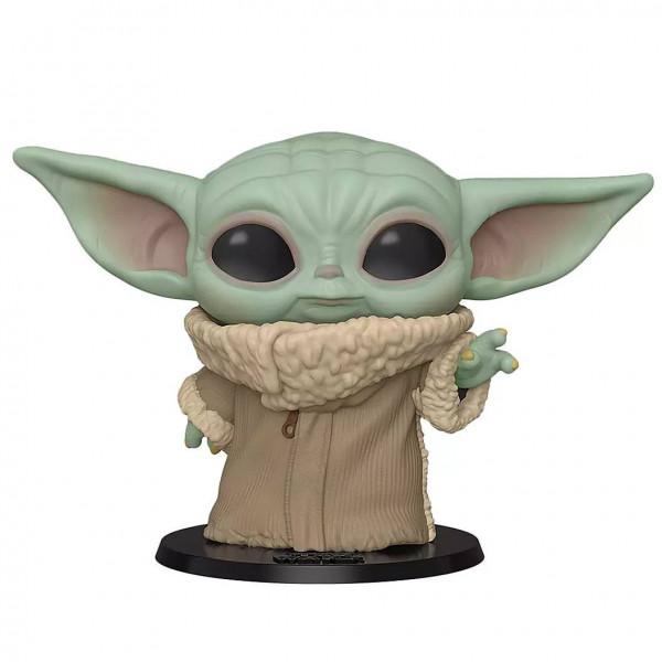 Funko POP! Star Wars The Mandalorian: The Child Super Sized 25 cm