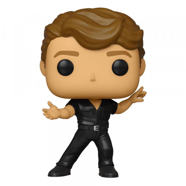 Funko POP! Movies - Dirty Dancing: Johnny (Finale)