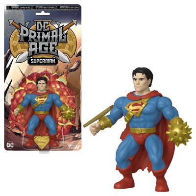 Funko - DC Primal Age - Superman