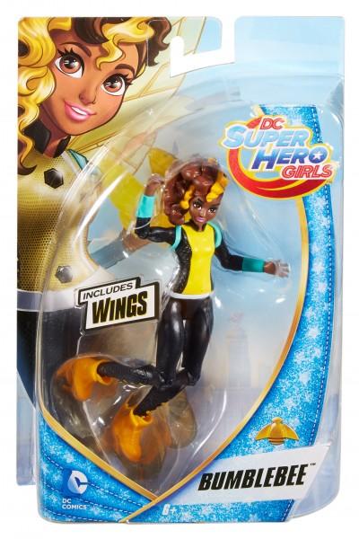 Mattel - DC Super Hero Girls: Bumblebee