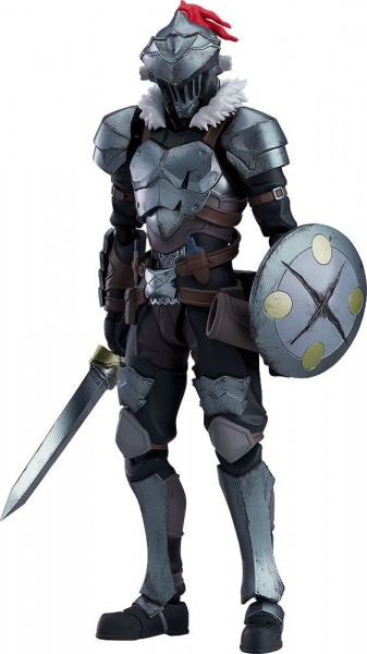 Max Factory - Goblin Slayer Figma