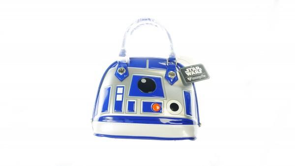 Loungefly - Star Wars: R2D2 Handtasche