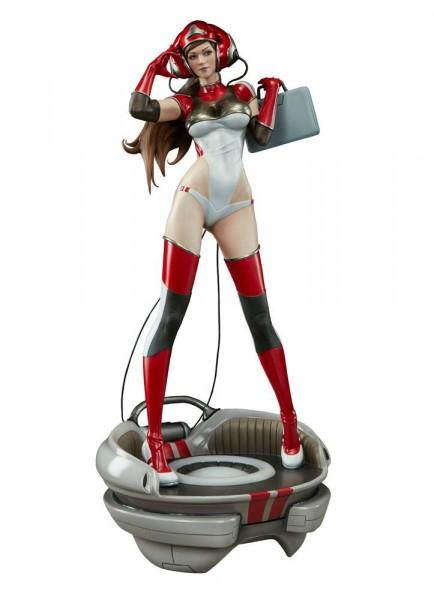 Sideshow - Stanley Lau Premium Format Figur Pepper 54 cm