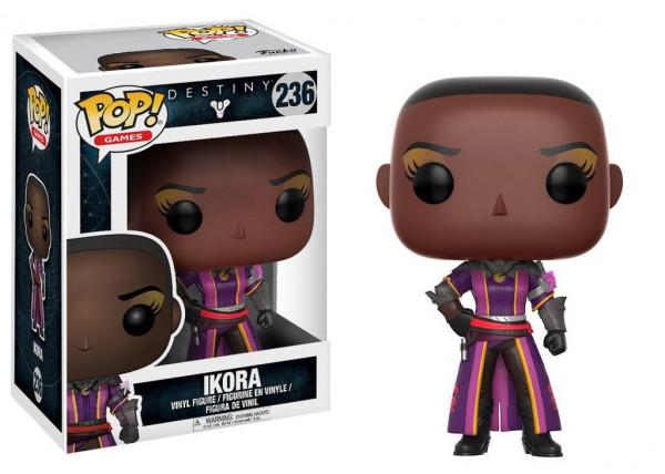 Funko POP! Games - Destiny: Ikora