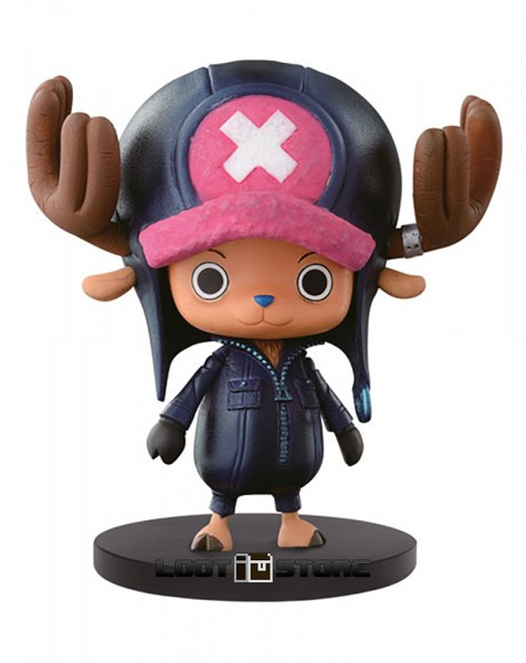 Banpresto - One Piece DXF Grandline Men: Chopper (8cm)