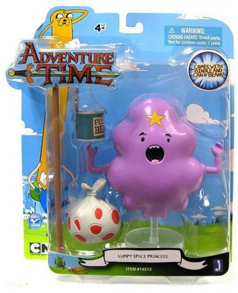 Jazwares - Adventure Time: Lumpy Space Princess (12 cm)