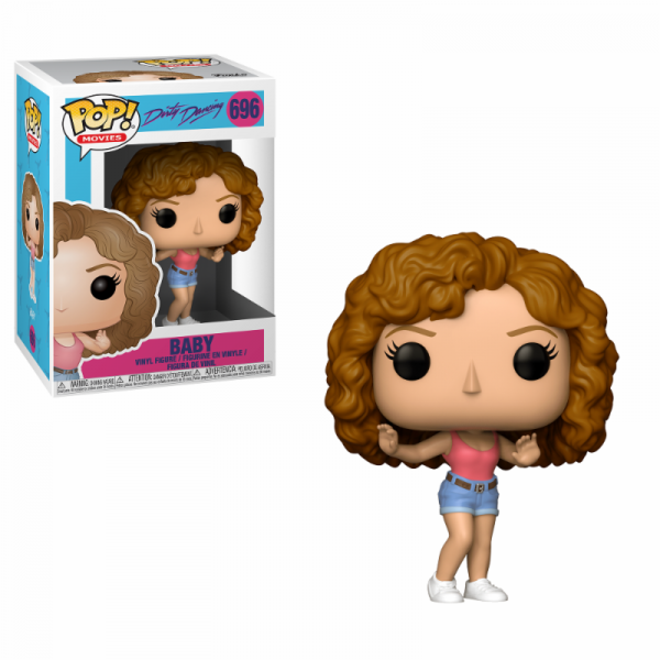 Funko POP! Movie - Dirty Dancing: Baby