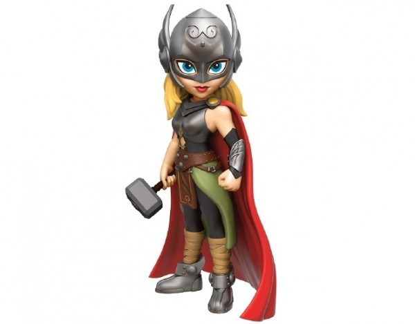 Rock Candy - Lady Thor