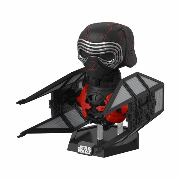 Funko POP! Rides - Star Wars - Episode IX: Supreme Leader Kylo Ren