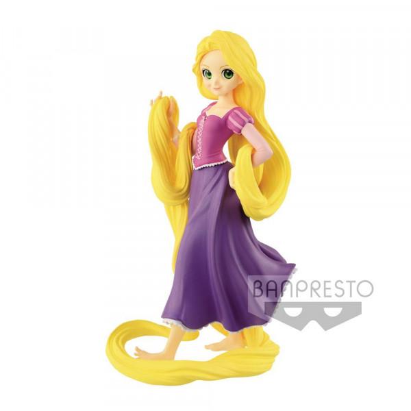 Banpresto - Disney Crystalux: Rapunzel