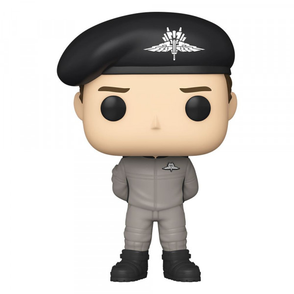 Funko POP! Movies - Starship Troopers: Rico in Jumpsuit