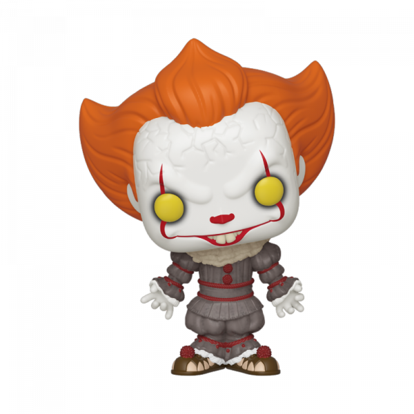 Funko POP! Movies - It: Chapter 2: Pennywise w/ Open Arms