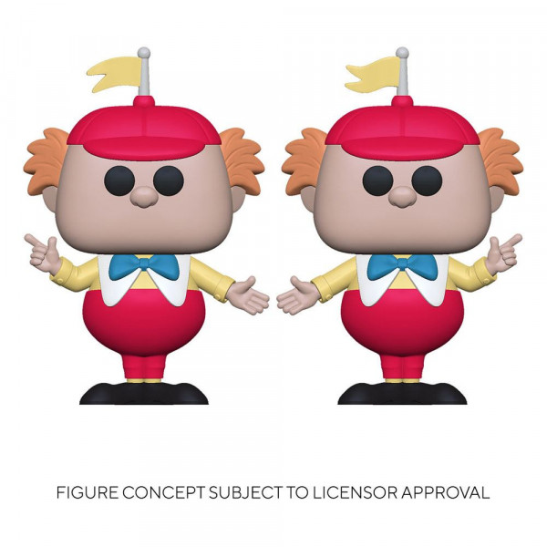 Funko POP! Disney - Alice im Wunderland: 2er Pack Tweedle Dee & Dum