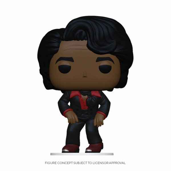 Funko POP! Rocks: James Brown