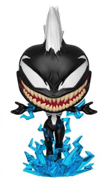 Funko POP! Marvel - Venom S2: Storm