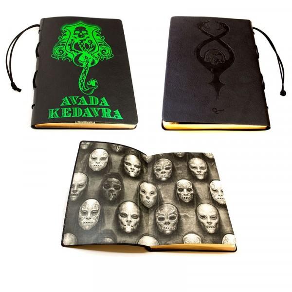 Tagebuch - Harry Potter: Dark Arts