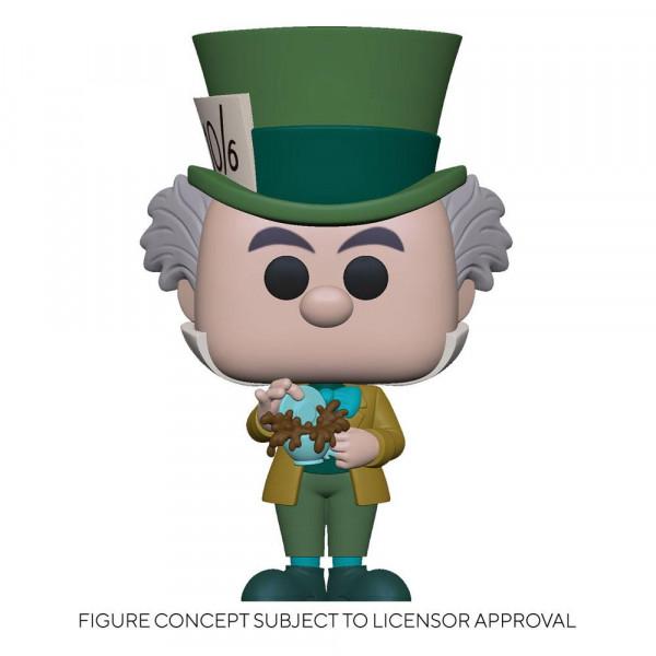 Funko POP! Disney - Alice im Wunderland: Mad Hatter