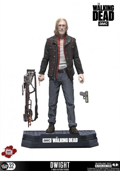 McFarlane - The Walking Dead: Dwight