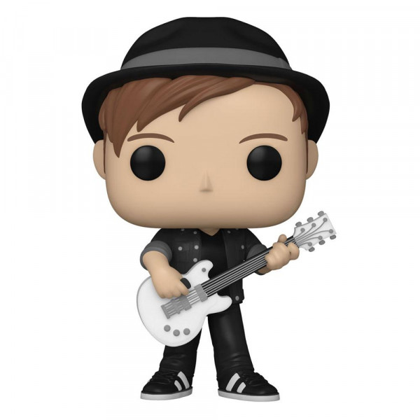 Funko POP! Rocks - Fall Out Boy: Patrick Stump