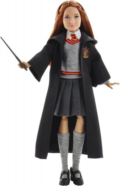 Mattel - Harry Potter: Ginny Weasley Collectible Actionfigure