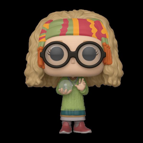 Funko POP! Harry Potter - Professor Sybill Trelawney