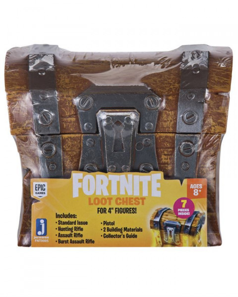 Jazwares - Fortnite Loot Chest