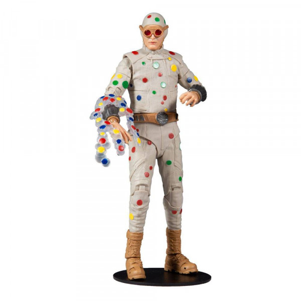 McFarlane - Suicide Squad Build A Actionfigur: Polka Dot Man