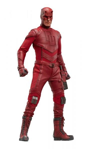 Sideshow - Marvel Comics Actionfigur 1/6 Daredevil 30 cm