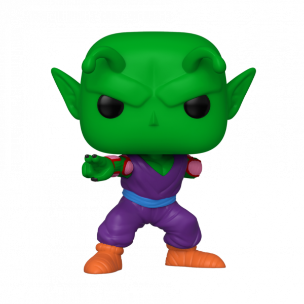 Funko POP! Animation - Dragonball Z: Piccolo w/o Arm