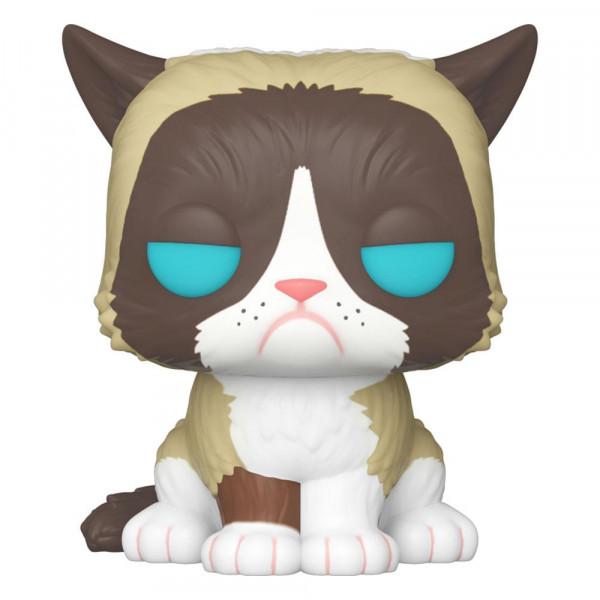 Funko POP! Icons - Grumpy Cat