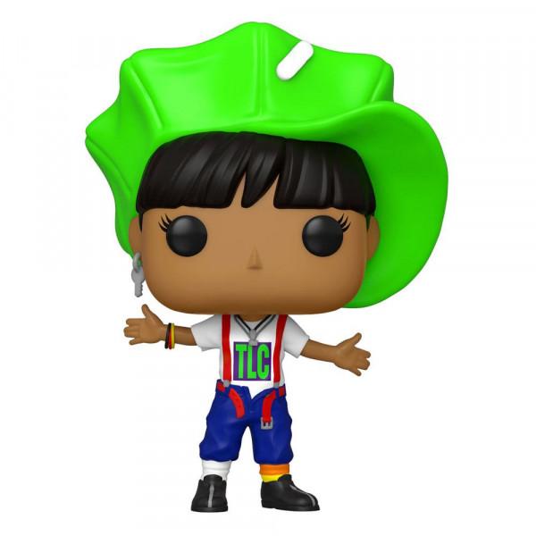 Funko POP! Rocks - TLC: Left-Eye