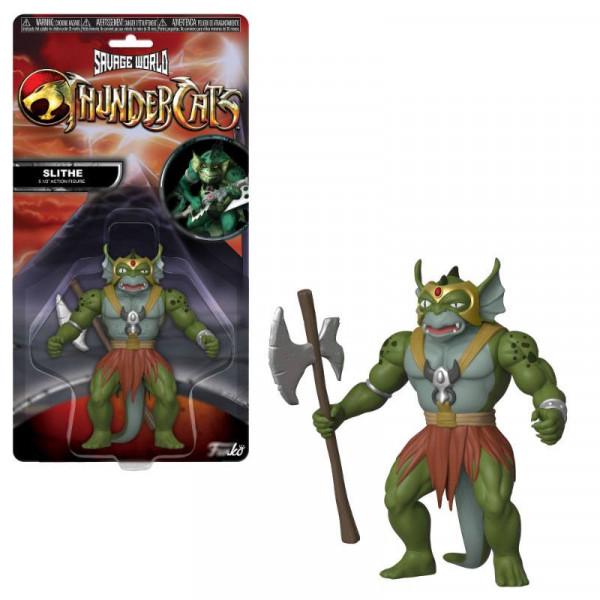Funko - Savage World - Thundercats: Slithe