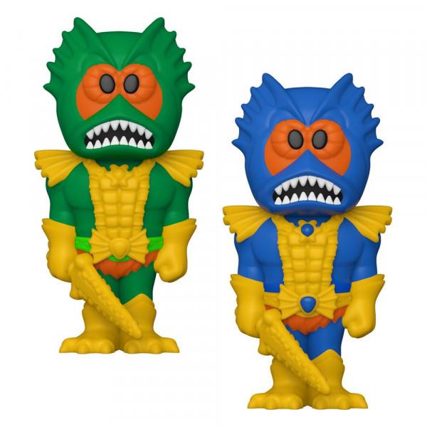 Funko SODA - Masters of the Universe: Mer-man (Chase möglich!) Limitiert