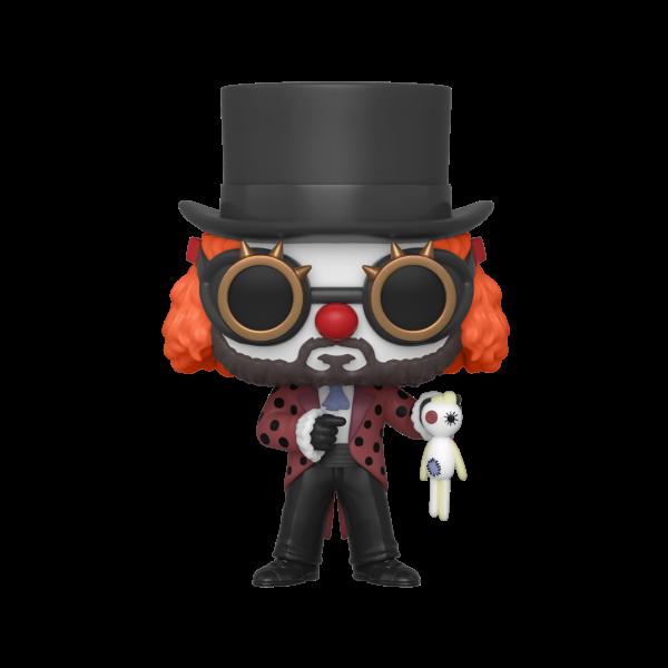 Funko POP! TV - Haus des Geldes: Professor O Clown