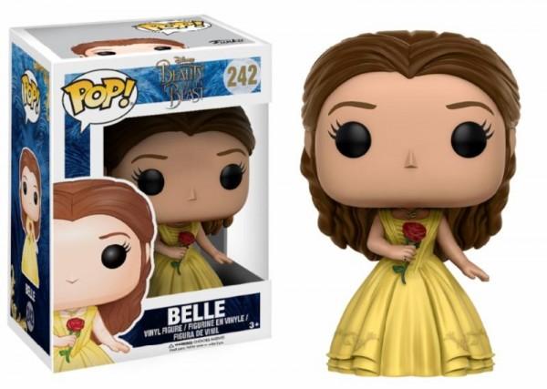 Funko POP! Disney - Beauty And The Beast: Belle