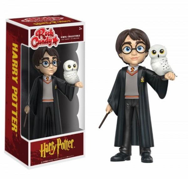 Rock Candy - HP: Harry Potter