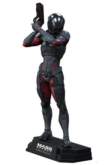 McFarlane Color Tops - Mass Effect Andromeda: Sara Ryder (18cm)