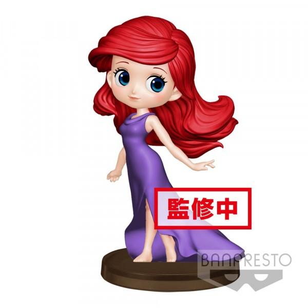 Banpresto - Q Posket Petit Disney - Arielle